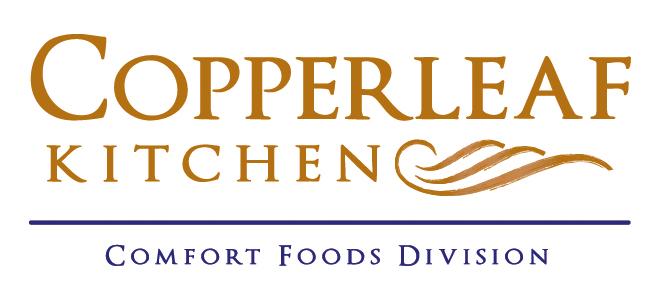 Copperleaf Kitchen - Comfort Foods Division