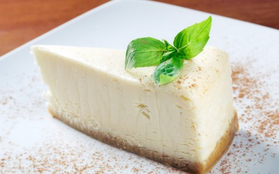 Margarita No Bake Cheesecake