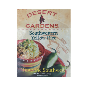 700x750 - southwestern yellow rice (1)