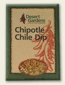 Chipotle Chile Dip