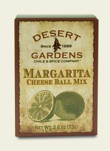 Margarita Cheese Ball Mix