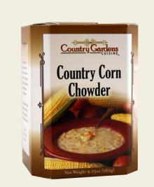 Country Corn Chowder