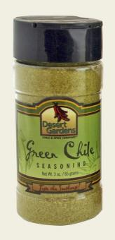 Green Chile Seasoning - 3 oz