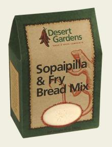 Sopaipilla & Fry Bread Mix